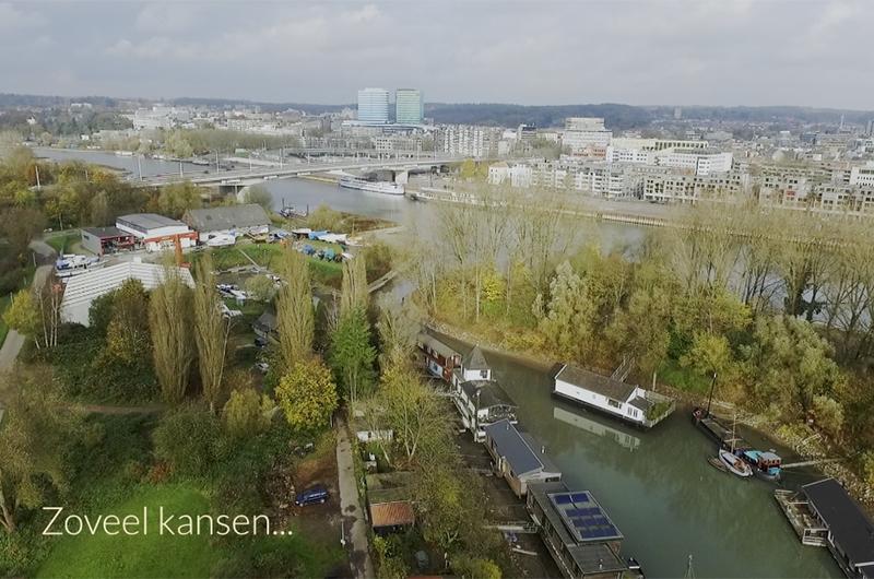 Stadsblokken Meinerswijk kansen voor Arnhem