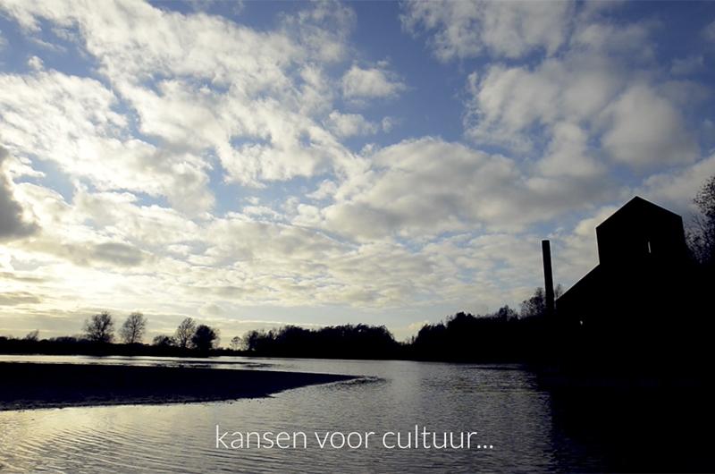Stadsblokken Meinerswijk kansen voor cultuur