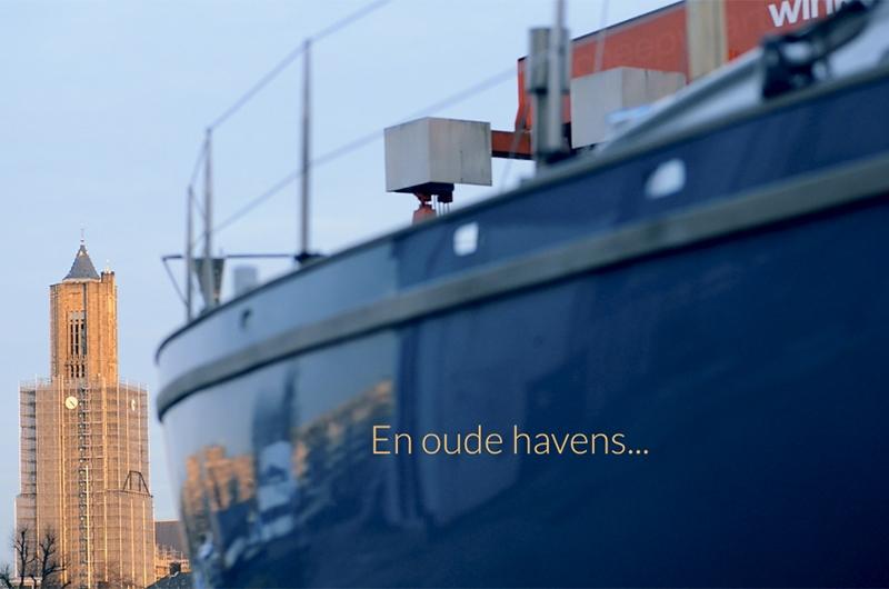oude havens worden levendig
