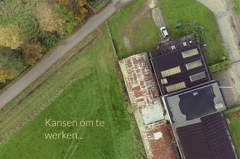 Stadsblokken Meinerswijk kansen om te werken