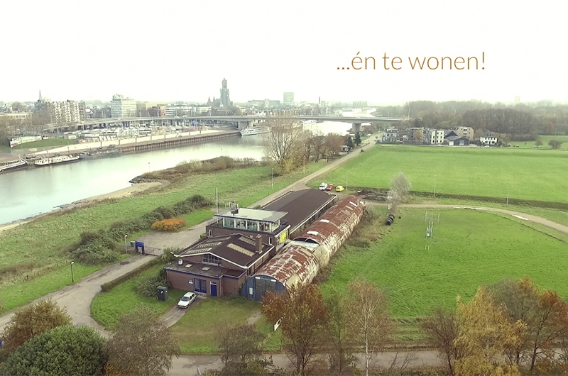 Stadsblokken Meinerswijk kansen om te wonen