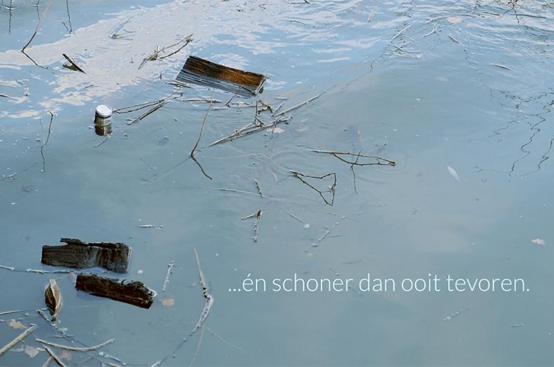Meinerswijk wordt schoner