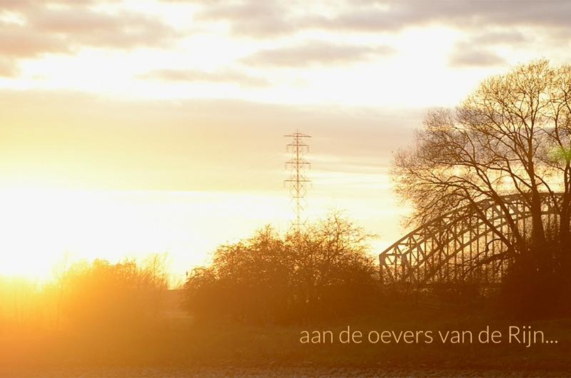 Oevers in Meinerswijk
