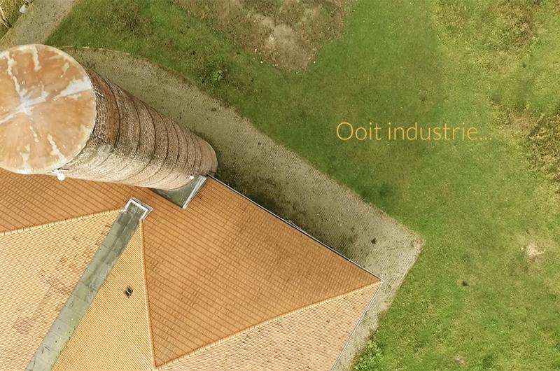 Steenfabriek Meinerswijk
